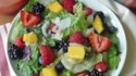 More pictures of Mango Berry Fruit Salad