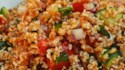 More pictures of Tabbouleh I