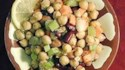 More pictures of Chickpea Salad