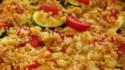 More pictures of Tomato Zucchini Casserole