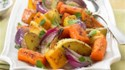 More pictures of Napa Style Roasted Vegetables with Diamond Crystal® Sea Salt