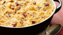 More pictures of Christmas Morning Breakfast Casserole