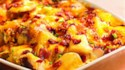 More pictures of Twice Baked Potato Casserole from Crisco®