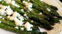 More pictures of Roasted Asparagus with Herb Goat Cheese