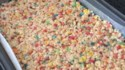 More pictures of Funfetti® Cake Batter Rice Krispies® Treats