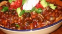More pictures of Portobello Mushroom Chili