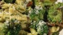 More pictures of Cavatelli Pesto with Broccoli and Bacon