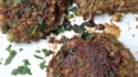 More pictures of Green Lentil Burgers