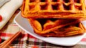 More pictures of Perfect Pumpkin Spice Waffles