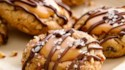 More pictures of Salted Caramel Chocolate Chip Cookies from Pillsbury®