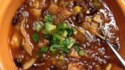 More pictures of Chicken Tortilla Soup I