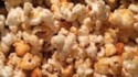 More pictures of Spicy Sweet Stovetop Popcorn