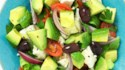More pictures of Greek Salad by Avocados From Mexico