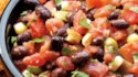More pictures of Black Bean and Corn Salsa from RED GOLD®