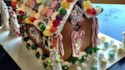 More pictures of Children's Gingerbread House