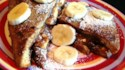 More pictures of Banana and Nutella® French Toast