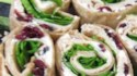 More pictures of Turkey, Cranberry, and Spinach Roll-Ups