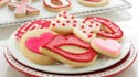 More pictures of Valentine's Day Cookies from Reynolds® Kitchens