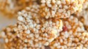 More pictures of Puffed Millet Squares