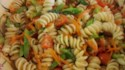 More pictures of Whole Wheat Rotini Pasta Salad