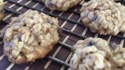 More pictures of Old Fashioned Oatmeal Cookies III