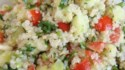 More pictures of Quinoa Tabbouleh Salad
