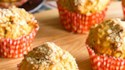 More pictures of Carrot Morning Glory Muffins (Gluten Free Optional)