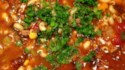 More pictures of Italian Vegetable Soup