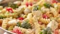 More pictures of VELVEETA® Easy Chicken Primavera