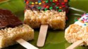 More pictures of RICE KRISPIES® Dipper Treats™