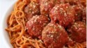 More pictures of Mama's Best Ever Spaghetti and Mozzarella Meatballs
