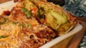 More pictures of QOB Veggie Enchiladas