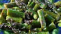 More pictures of Roasted Asparagus with Sea Salt and Parmesan