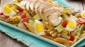 More pictures of Catelli Bistro California Cobb Penne Salad