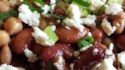 More pictures of Three Bean Salad with Feta Cheese