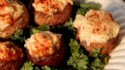 More pictures of Crab Stuffed Mushrooms III