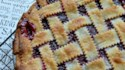 More pictures of Sour Cherry Pie