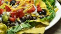 More pictures of Easy Black Bean Taco Salad
