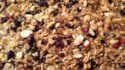 More pictures of Cranberry-Hibiscus Granola