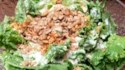 More pictures of Dressing for Garden Lettuce