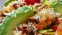 More pictures of Spicy Dorito® Taco Salad