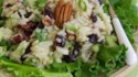 More pictures of Fruity Rice Salad and Orange Vinaigrette