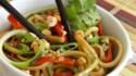 More pictures of Thai Peanut Stir Fry Sauce