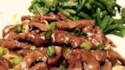 More pictures of Healthier Beef Stroganoff III