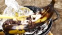 More pictures of Campfire Banana Splits