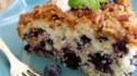 More pictures of Blueberry Coffee Cake III
