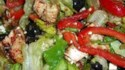 More pictures of Mediterranean Chicken Salad