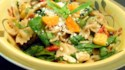 More pictures of Greek Pasta Salad with Roasted Vegetables and Feta