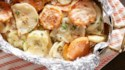 More pictures of Root Vegetable Gratin from Reynolds Wrap®