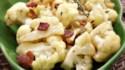 More pictures of Bacon Cauliflower Sauté